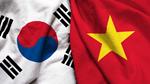 Hàng hóa nhập khẩu của Việt Nam từ thị trường Hàn Quốc có trị giá lên đến 33 tỷ USD