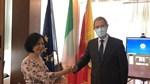 Nhiều cơ hội đầu tư, kinh doanh tại Việt Nam dành cho các doanh nghiệp vùng Sicilia, Italy