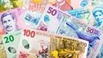 Tỷ giá các đồng tiền chủ chốt ngày 17/01/2016