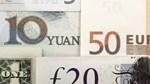 Tỷ giá các đồng tiền chủ chốt ngày 29/6/2017
