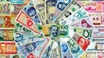 Tỷ giá hối đoái các đồng tiền châu Á – TBD ngày 17/10/2017