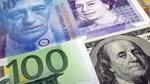 Tỷ giá các đồng tiền chủ chốt ngày 25/4/2017