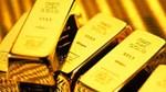 Giá kim loại quý thế giới ngày 23/3/2018