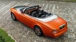 Rolls-Royce lột xác với phong cách trẻ trung