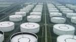 EIA: Dự trữ dầu thô của Mỹ giảm trong bối cảnh cơn bão Barry