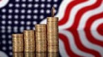 Doanh số bản lẻ của Mỹ mạnh mẽ giảm bớt sự ảm đảm trong nền kinh tế