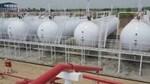Nhật Bản tăng cường mua khí gas của Mỹ