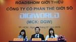 """Chủ tịch HĐQT Digiworld: """"Tôi và gia đình không có ý định thoái vốn"""""""