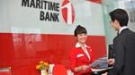 MaritimeBank nâng sở hữu tại Ngân hàng Quân Đội lên 12,06%