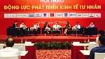 Chủ tịch VCCI: Việt Nam cần 5 triệu doanh nghiệp để 'cất cánh'