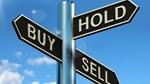 Khối ngoại mua ròng trên HSX, bán ròng trên HNX