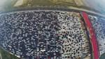 Đường 50 làn xe tại Trung Quốc tắc cứng