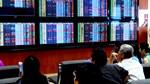 VN-Index lên 590 điểm, cổ phiếu bất động sản tiếp tục khởi sắc