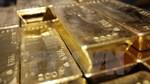 Giá vàng thế giới đi lên trong bối cảnh đồng USD yếu
