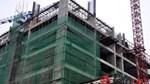 Dự án chậm tiến độ ở Hà Nội nguy cơ bị đổi chủ