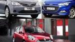 6 tháng, gần 50 nghìn ô tô được nhập về Việt Nam