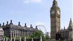 Kim ngạch xuất khẩu sang thị trường Anh giảm nhẹ