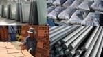 TT vật liệu xây dựng tuần qua: Nhiều mặt hàng đội giá theo chi phí đầu vào