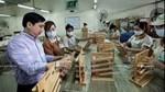 Ứng dụng công nghệ nâng cao năng suất, chất lượng cho ngành chế biến gỗ