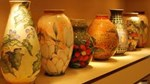 Kim ngạch xuất khẩu sản phẩm gốm sứ tiếp tục suy giảm