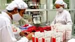 Nhiều ngành sản xuất vẫn phụ thuộc nguyên liệu