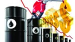 TT năng lượng đến 15/2: Giá xăng giữ nguyên, khí gas và dầu thế giới tăng