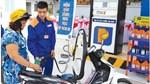 Từ 15h chiều ngày 21/11/2018, xăng dầu giảm giá mạnh