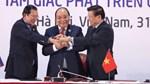 Bước phát triển mới cho khu vực Tam giác phát triển Campuchia– Lào– Việt Nam