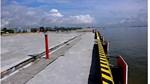 Cầu cảng 20.000 tấn sẽ hỗ trợ tích cực XNK cho vùng ĐBSCL