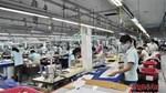Nghệ An: Chỉ số sản xuất công nghiệp tăng hơn 23% trong tháng 4
