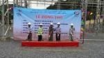 CPMB: Tổ chức động thổ TBA 220kV Bảo Lâm