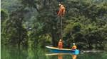 EVN SPC: Bảo đảm an toàn hệ thống điện trong mùa mưa bão