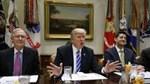 Chính phủ Mỹ tiếp tục đóng cửa do không có ngân sách hoạt động