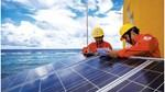 Đẩy mạnh phát triển năng lượng mặt trời ở Việt Nam