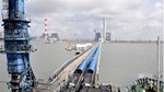 Genco1 đảm bảo than cho sản xuất điện mùa khô 2018