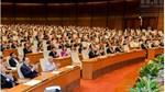 Những nội dung chính của kỳ họp thứ 6 Quốc hội khóa XIV