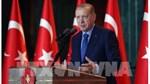 Thổ Nhĩ Kỳ tăng thuế đáp trả Mỹ
