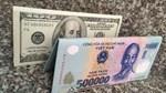 TT ngoại tệ ngày 22/2: Tỷ giá trung tâm tăng, USD quốc tế giảm tiếp, bitcoin tăng nhẹ