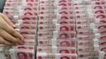 """""""Mặt trận"""" tiền tệ mới trong cuộc chiến thương mại Trung-Mỹ"""