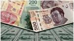 TT Tiền tệ ngày 22/2: tỷ giá trung tâm tăng 4 đồng