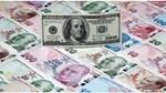 TT ngoại tệ ngày 27/6: Tỷ giá trung tâm không đổi, USD quốc tế tăng từ đáy 3 tháng