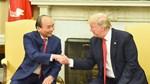 Hợp tác thương mại và đầu tư Việt Nam – Hoa Kỳ: Động lực trong quan hệ song phương