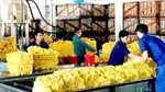 Xuất khẩu cao su sang thị trường Ấn Độ và Pakistan tăng đột biến