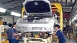 Phải duy trì và phát triển công nghiệp sản xuất lắp ráp ôtô Việt Nam!