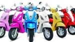 Việt Nam – thị trường xe máy lớn thứ 4 trên toàn thế giới