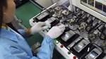 Doanh nghiệp nước ngoài chiếm thế độc tôn về xuất khẩu điện thoại