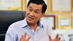 Johnathan Hạnh Nguyễn: 'Việt Nam sẽ có hàng hiệu giá mềm'
