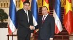 Hiệp định giữa Việt Nam và Thái Lan về Khuyến khích và Bảo hộ Đầu tư Lẫn nhau