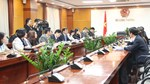 Bộ Công Thương đồng hành cùng các DN Kiều bào thúc đẩy hàng Việt tại nước ngoài.