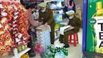 Lạng Sơn: Tiêu hủy sản phẩm đồ ăn sẵn đã quá hạn sử dụng theo quy định của pháp luật